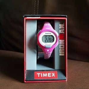 New In Box Womens Timex Ironman Essential 10